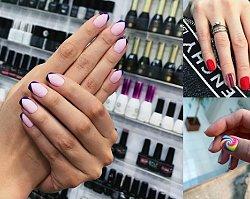 Manicure dla krótkich paznokci - galeria najnowszych stylizacji