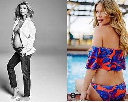 Joanna Krupa ostro wywija mimo wysokiej ciąży. Pokazała się bez makijażu. Fani zachwyceni!