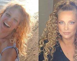 Koniec z burzą kręconych włosów! Joanna Liszowska pochwaliła się nową fryzurą