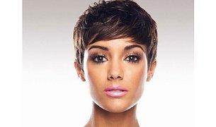Bardzo krótkie fryzury damskie - czy się odważysz?