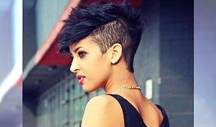 Krótkie fryzury dla kobiet - 20 wzorów