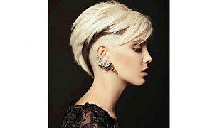 Bardzo krótko - bardzo trendy! Krótkie fryzury damskie
