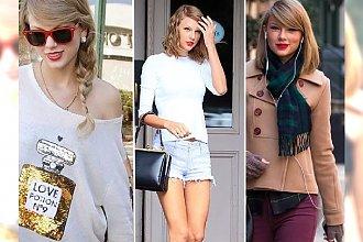 Styl Taylor Swift pod lupą