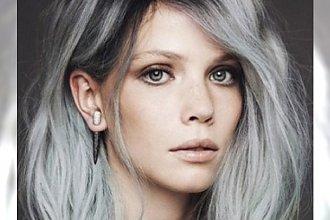 Grey hair, nie tylko dla staruszek!