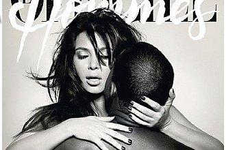 Wszystkie nagie sesje Kim Kardashian