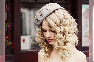 Słodkie fryzury dla uroczych blondynek