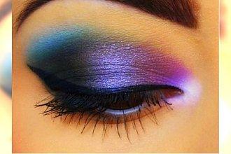 Gorący trend: makijaż oczu ombre