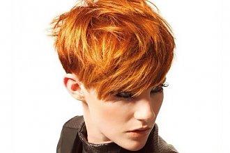 Krótkie fryzury w nowej odsłonie - mega galeria