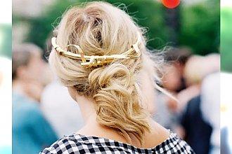HOT: Uroczyste akcesoria do włosów