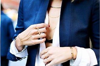 Necklace layering – Nowy trend na delikatne naszyjniki
