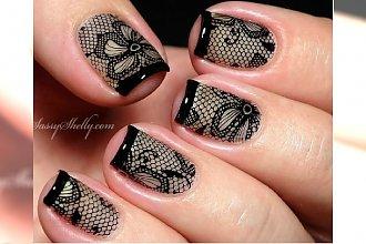 Modny manicure: buduarowe motywy na paznokciach