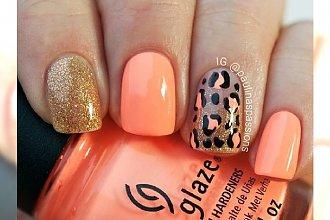 Kreatywne wzorki dla krótkich paznokci: 10 najlepszych propozycji!