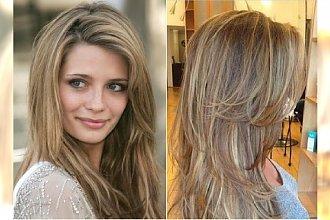 Dirty blonde, czyli zbrudzony blond. Ten kolor włosów robi furorę!