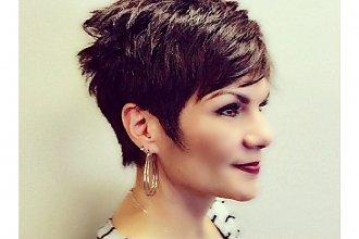 Krótkie cięcie włosów - odśwież fryzurę na wiosnę!