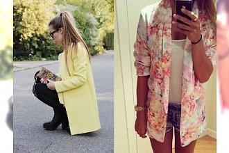 Najładniejsze płaszczyki i inne okrycia wierzchnie na wiosnę 2015 - bądź modna tej wiosny!