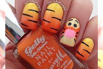 Manicure w stylu Disneya! Wzorki, które przypomną Ci dzieciństwo