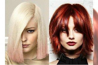 Włosy średniej długości. 30 pomysłów na super fryzury