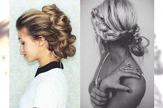 Romantyczne fryzury, które uwiodą każdego mężczyznę!
