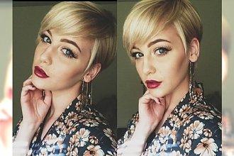 35 krótkich fryzur damskich, które zauroczą Was od pierwszego wejrzenia!