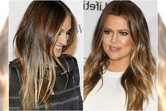 Ecaille - nowy trend w koloryzacji włosów. O co w nim chodzi?