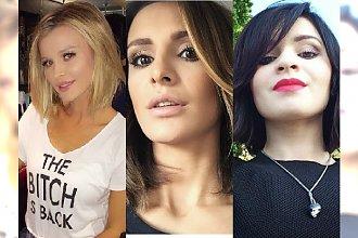 Polskie gwiazdy ścinają włosy! Zobaczcie, kto ostatnio zafundował sobie zmianę fryzury