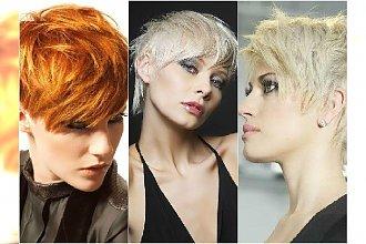 TREND: Krótkie fryzurki choppy. Wybieramy najpiękniejsze cięcia