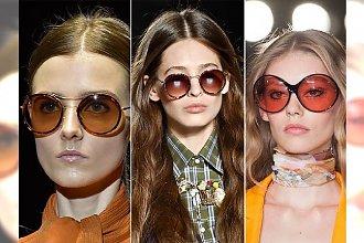 Najmodniejsze okulary przeciwsłoneczne na wiosna/lato 2015!