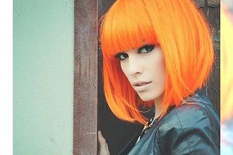 20 półdługich cięć włosów - galeria inspiracji