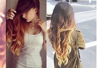 Ombre hair nadal zbiera same laury - zobacz naszą TOP 20!