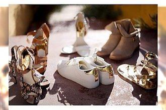 #ShoePorn - Czyli, jak fotografować buty na Instagram