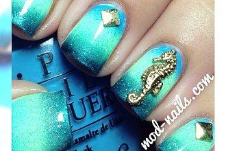 21 hot propozycji na kreatywny manicure!