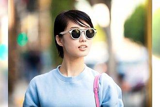 21 Krótkich fryzur dla prawdziwych fashionistek!