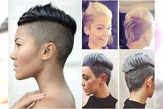 Ultrakrótkie fryzury damskie są sexy? Ta galeria rozwiewa wszelkie wątpliwości