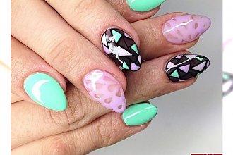 Poznaj najnowsze trendy manicure - oto najlepsze inspiracje