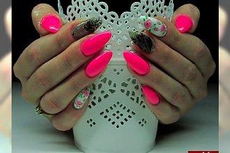 Manicure jak z obrazka - garść inspiracji na lato