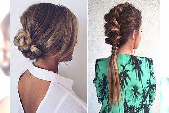 Mega modne fryzury z długich włosów - odkryj prawdziwe perełki!