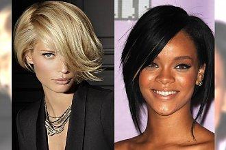 Cięcie do ucha - wygoda i styl w jednym! Stylowe propozycje letnich fryzur