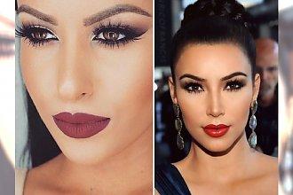 Uwodzicielski makijaż dla ciemnookich kobiet! 24 TOP seksownych propozycji na wieczór