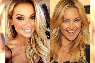 Złoty blond - wygląd jak milion dolarów gwarantowany!