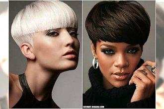 Nowoczesna fryzura na pieczarkę. Odświeżamy stary trend!