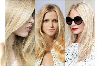 Kremowe blondy - przeglądamy najpiękniejsze odcienie na lato