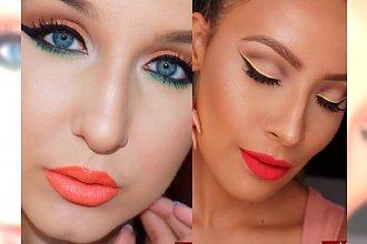 Największe trendy letniego makijażu 2015 [GALERIA]