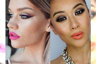 15 propozycji make-up - zyskaj letni, promienny wygląd!