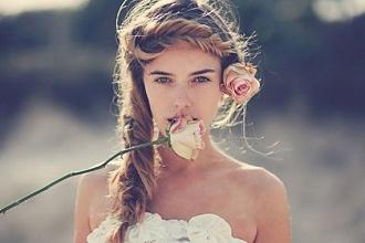 Najpiękniejsze letni kłosy - Zafunduj sobie romantyczną fryzurę na ten sezon