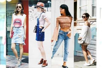 Najpiękniejsze letnie stylizacje z Instagrama - Zainspiruj się od największych gwiazd Street Style