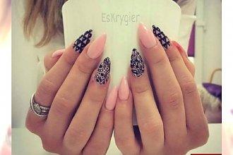Galeria stylowych wzorków manicure, które sprawdzą się w każdej sytuacji