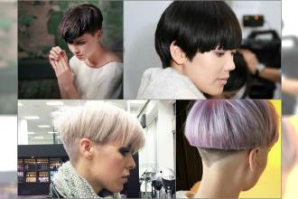 Nowoczesne fryzury Bowl Cut, jakich jeszcze nie widziałyście. Postaw na oryginalny look!