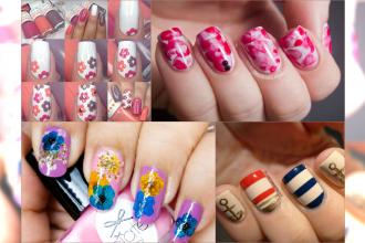 20 Pomysłów na manicure, który uwiedzie wszystkich dookoła Ciebie!