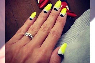 Galeria manicure - śliczne propozycje, dla każdej z Was. Daj się uwieść!