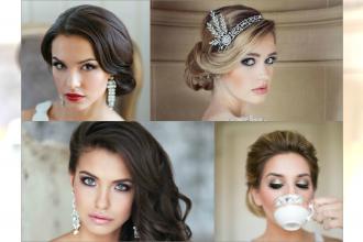 Najpiękniejsze makijaże na letni ślub. Olśniewaj w idealnym make up w tym najważniejszym dniu!